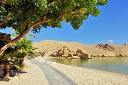 Muscat Hills Resort - Last Minute a dovolená