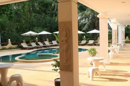 Rezidence Royal Cottage - Český Resort