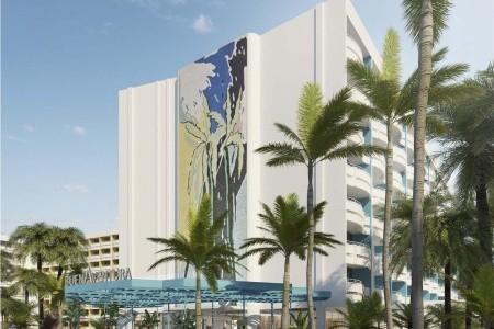 Ifa Buenaventura Hotel, Kanárské ostrovy,