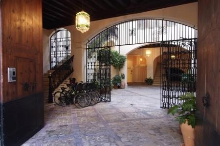 Palacio Ca Sa Galesa Hotel - snídaně
