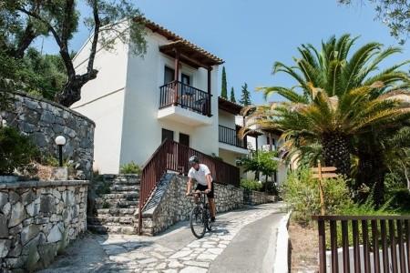 Sunshine Corfu, Řecko, Korfu