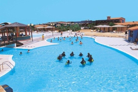 Voi Vila Do Farol All Inclusive Last Minute