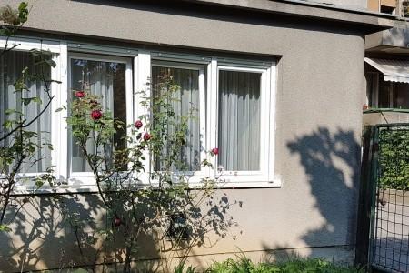 Apartmány 1355-2489 - Last Minute Záhřeb - Chorvatsko