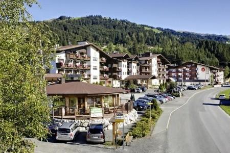 Lifthotel Kirchberg In Tirol - Rakousko 2021