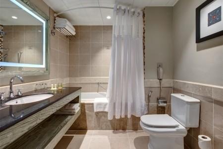 Hilton Salalah Resort All Inclusive