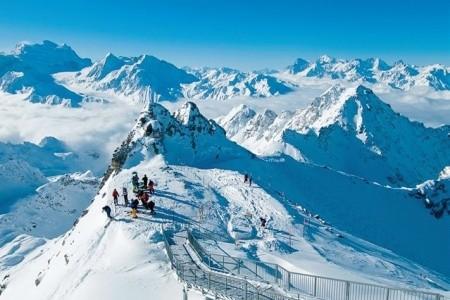 4 Vallées - Rezidence Le Pracondu, Švýcarsko, Švýcarské Alpy