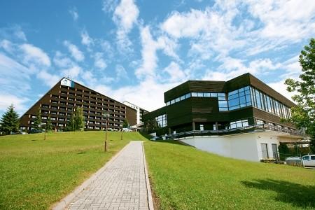 Ifa Schöneck Hotel & Ferienpark - last minute