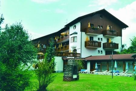 Landhotel Margeritenhof - all inclusive