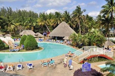 Brisas Del Caribe, Kuba, Varadero