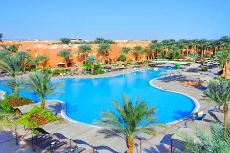 21334456 - 5* Egypt, Hurghada na 7 dní s all inclusive za 15990 Kč letecky z Prahy