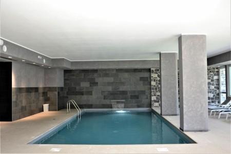 Hotel Marcora Palace S Bazénem Pig- San Vito Di Cadore - Itálie  v dubnu - dovolená