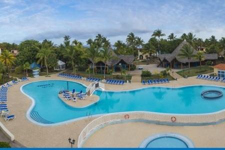 Gran Caribe Club Kawama, Kuba, Varadero