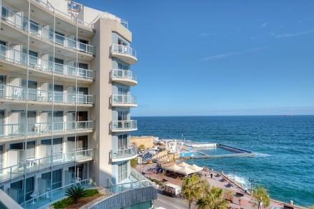 Preluna Hotel & Spa - v červnu