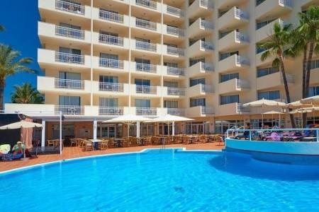 Hotel Seasun Siurell - All Inclusive