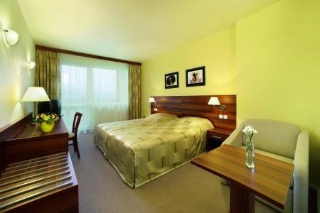 Hotel Frymburk - v únoru