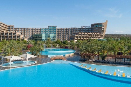 Noah´s Ark Hotel - all inclusive