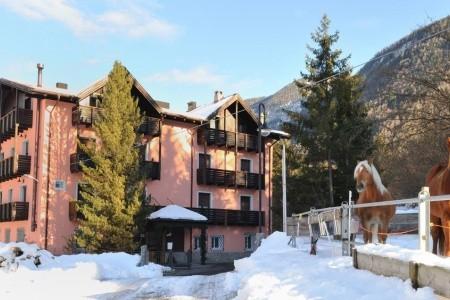 Park Hotel Bellevue - Last Minute a dovolená