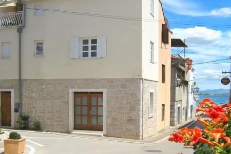 Apartmán 1355-358 - apartmány u moře