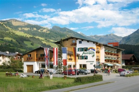 Nejlevnější Kitzbühel / Mittersill v červnu