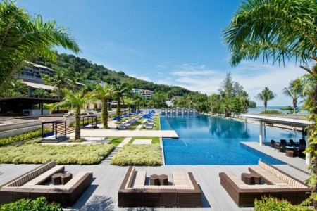 Hyatt Regency Phuket Resort - v květnu