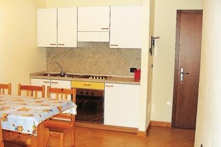 Residence Redivalle - Last Minute a dovolená
