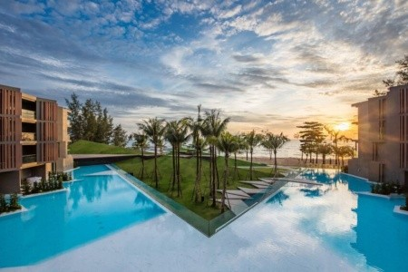 La Vela Khao Lak - all inclusive