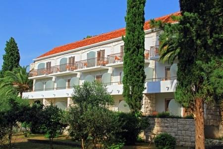 Hotel Resort Bluesun Velaris, Chorvatsko, Brač