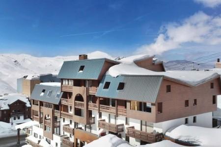 Residence Le Valset - Last Minute a dovolená