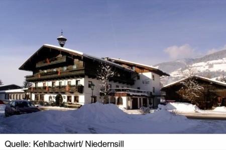 Gasthof Kehlbachwirt V Niedernsillu