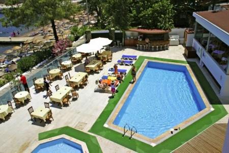 Hotel Marbas