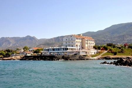 Manolya Hotel, Kypr, Severní Kypr