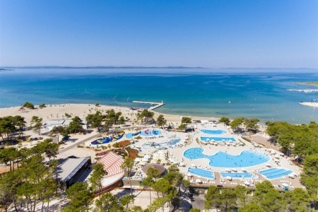 Apartmány Zaton Holiday Resort 4*