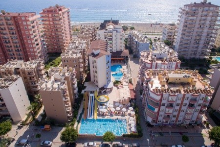 Klas Hotel Dom All Inclusive Super Last Minute