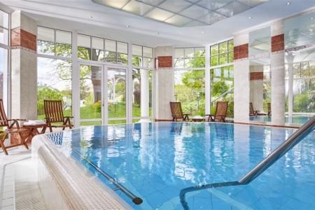 Orea Spa Hotel San Remo - Mariánské Lázně - Last Minute a dovolená