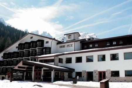 Hotel San Giusto - lázně