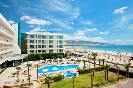 Dit Evrika Beach Clubhotel - hotely