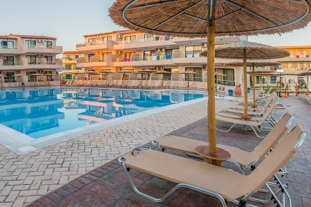 Angela Beach All Inclusive Super Last Minute