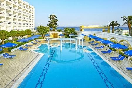 Mitsis Grand - all inclusive