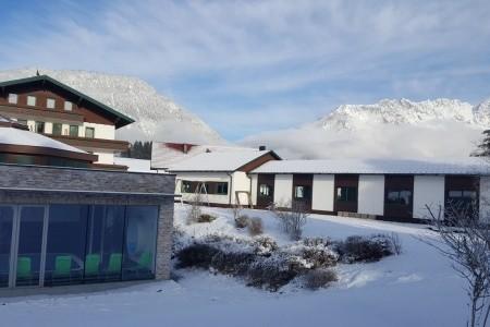 Hotel Berghof S Bazénem – Gröbming - Last Minute a dovolená