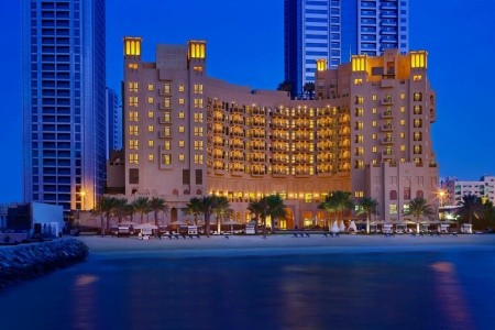Bahi Ajman Palace Light All inclusive Super Last Minute