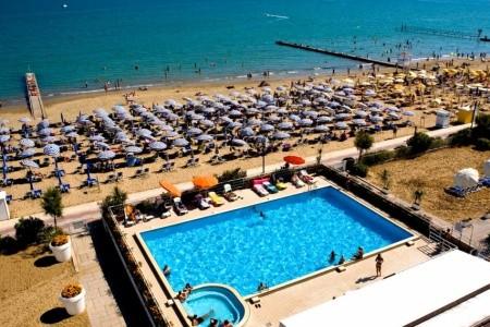 Hotel Astor*** - Jesolo Lido Ovest, Itálie, Lido di Jesolo