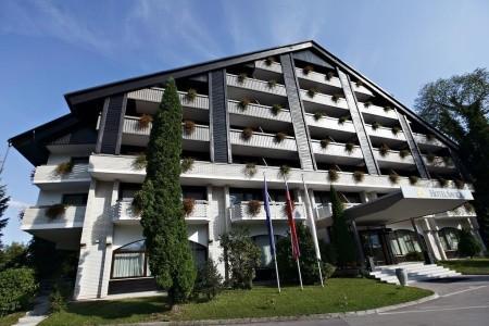 Hotel Savica - 2020