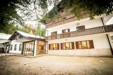 Hotel Casa Alpina - Last Minute a dovolená