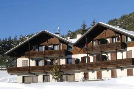 Residence Fior D Alpe, Trilo 6 (A2) - Last Minute a dovolená