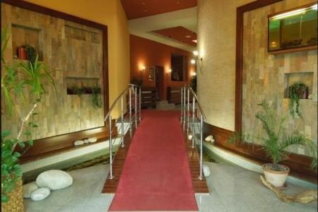 Hotel Therma - Last Minute a dovolená
