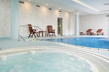 Orea Spa Hotel Cristal - Mariánské Lázně - Last Minute a dovolená