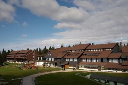 Hotel Rogla - jarní dovolená