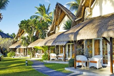 Hotel La Pirogue A Sun Resort, Mauricius, Flic en Flac