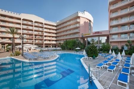 Hotel Dorada Palace - dovolená