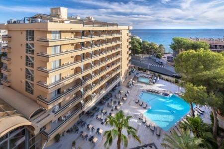 Hotel 4R Playa Park - v srpnu